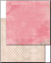 Glitz Designs - Beautiful Dreamer - Stripe