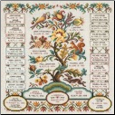 Cross-Stitch & Genealogy