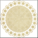 Madam Boutique - Lace - Die-Cut Paper