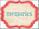Stella & Rose Hazel - Memories - Title
