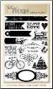 Lost & Found 2 - Breeze Dream Clear Stamps