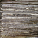 McRice Photo Papers - Log Cabin