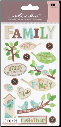 Sticko Classic Stickers - The Family Tree Stickers