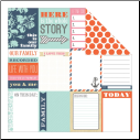 Teresa Collins - Family Stories - Notecards