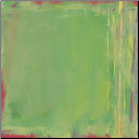 Wet Paint - Green