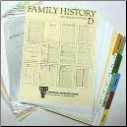Genealogy Kits