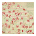 Legacy - Origin Rose Plaid / Cream Sheet Music