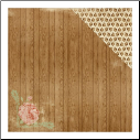 Legacy - Kindred Rose Design Plank/Mini Roses