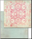 Glitz Designs - Beautiful Dreamer - Damask