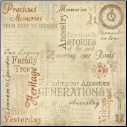 Ancestry - Memories Collage