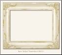 "So Sophie - Savy ""In Love"" Frame"