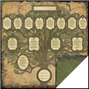 TPC Studio - Memory Lane - Family tree
